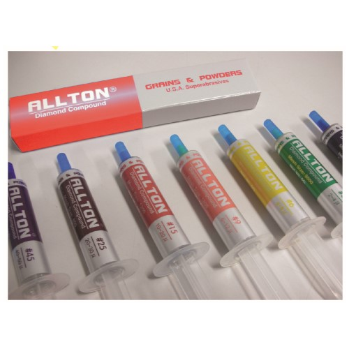 ALLTON®Diamond Compound  5gram (Multicrystal)